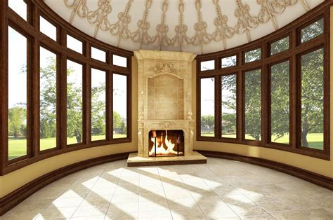 build a castle with luxury home plan 72130 family home
