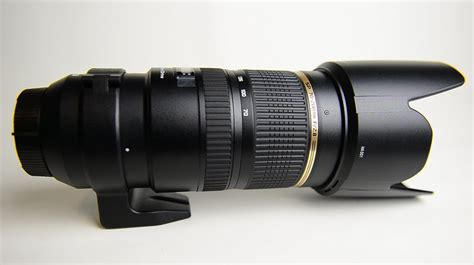 Tamron Sp 70 200mm F28 Di Vc Usd Sony best zoom lenses for canon gearopen