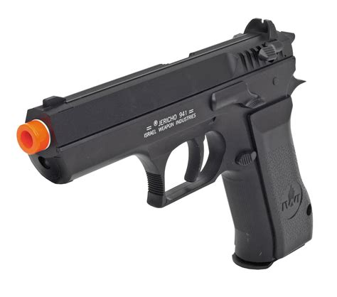 Airsoft Gun Jericho Jericho 941 Co2 Airsoft Pistol