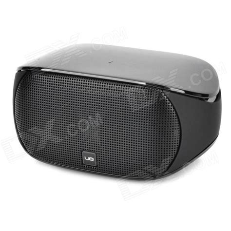 Speaker Logitech Mini Boombox logitech ue mini boombox mini 6w bluetooth v2 1 touch speaker w mic mini usb black free