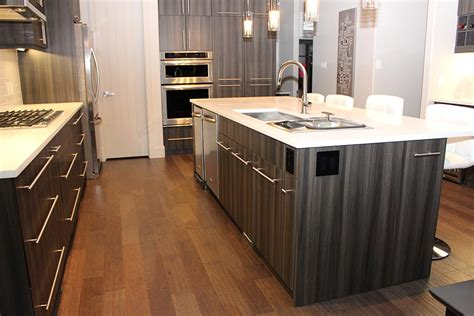 grey wood kitchen cabinets kitchen cabinets gallery hanover cabinets moose jaw