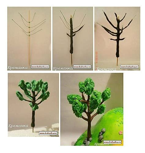 how to make icing trees 25 best ideas about fondant tree on fondant