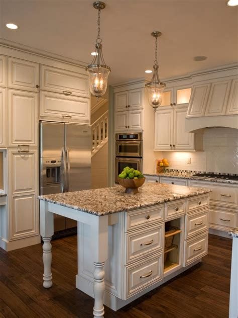 cottage kitchen islands photo page hgtv