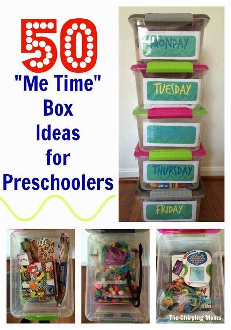 box ideas for kindergarten 25 unique time boxes ideas on