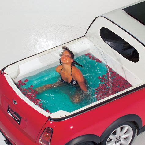 truck bed pool cool pools on pinterest 54 pins
