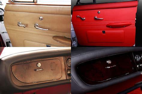 Leather Carbon Samsung S8 Plus Original Auto Fokus carbon motors shows its 1969 jaguar 420 sedan restoration versatile
