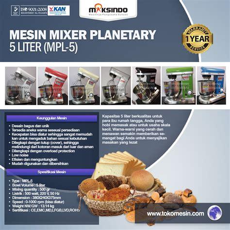 Oven Untuk Usaha Bakery harga mixer roti murah maksindo terbaru toko mesin