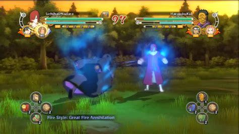 ps naruto shippuden ultimate ninja storm   game full iso