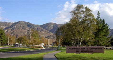 California State San Bernardino Mba by Top 20 Mba In Cybersecurity Programs 2018