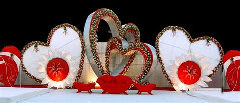 Kerala Home Design Gallery by Best Wedding Stage Decoration Idea For Indian Weddings