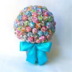 Candy Bouquets Lollipop Bouquet Candy Bouquet Birthday By Charmioscraftparty