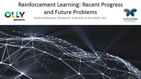reinforcement learning with open ai tensorflow and keras using python books reinforcement learning recent progress and future problems