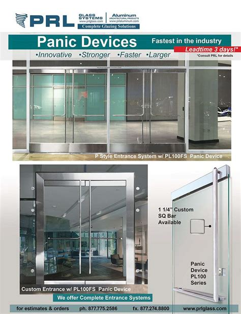 17 Best Images About Panic Door Devices On Pinterest Panic Bars For Glass Doors