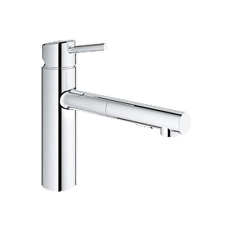 grohe concetto kitchen faucet grohe bathroom sink faucets