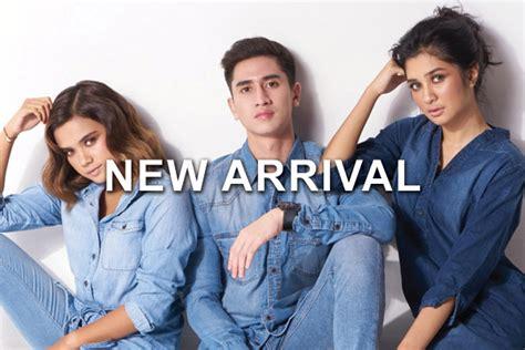Carvil 02l White sepatu wanita carvil official store membeli sepatu