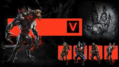 evolve hunters quest launch trailer gaming cypher