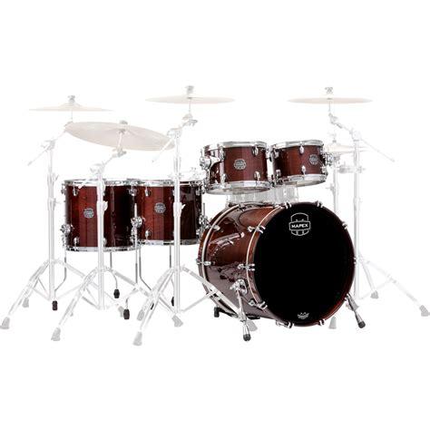 mapex saturn studioease mapex saturn v mh 5 studioease drum set shell pack