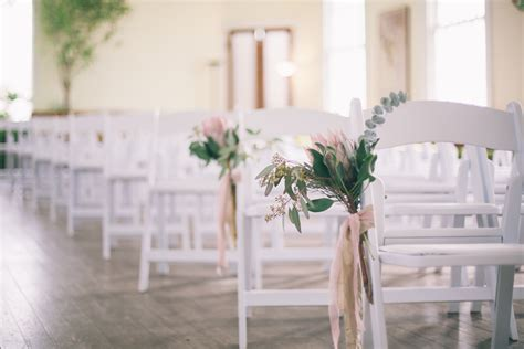 bench rental for wedding white folding chairs athens atlanta lake oconee