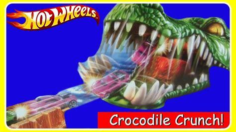 wheels crocodile crunch take the croc new 2017 wheels toys