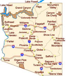 map of airports in arizona frequently asked questions charter arizona