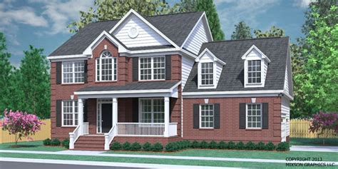 houseplans biz house plan 2544 c the hildreth c w garage best 164 two story house plans images on pinterest