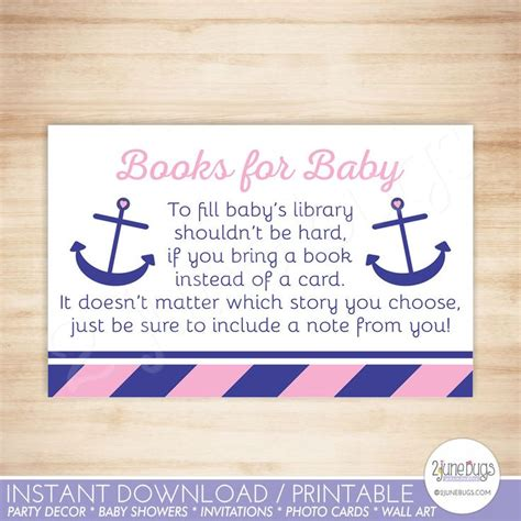 Anchor Baby Shower Ideas by Best 25 Anchor Baby Showers Ideas On Baby