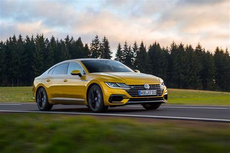 volkswagen arteon stance vw arteon 2017 review by car magazine