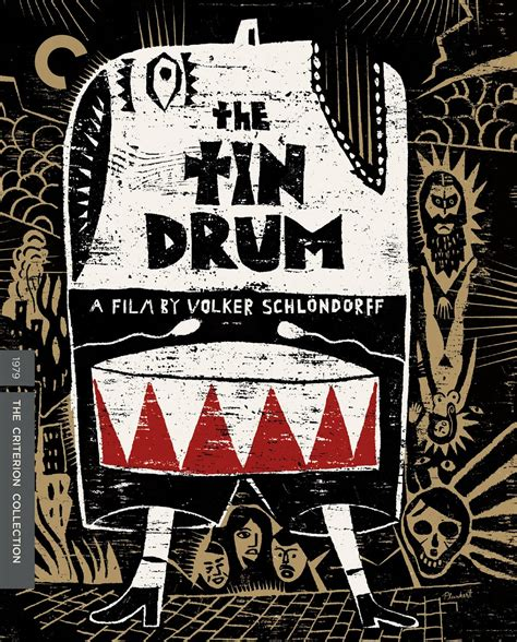 the tin drum the criterion collection the tin drum 1979