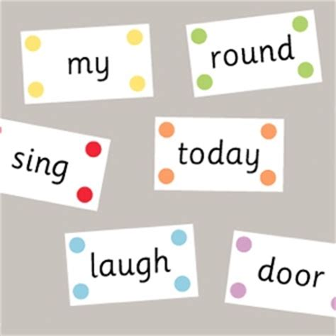 printable sight word index cards vocabulary flash cards mr printables