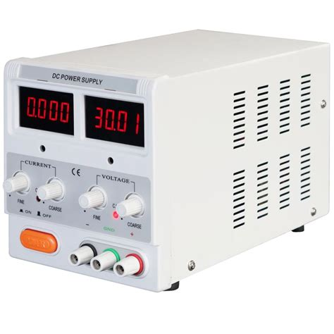 Special Produk Trafo Driver Power Supply Led 5a 5 Ere adjustable single output dc power supply with 2 led