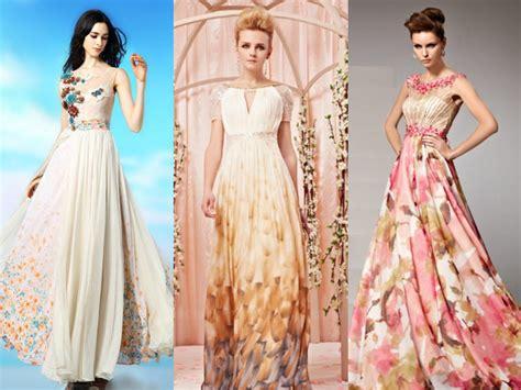 robe  la mode robe longue