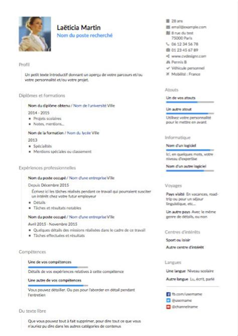 cv design r crear mi cv design herramienta creaci 243 n cv pdf