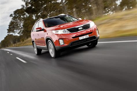 Kia Sorento Reviews 2013 2013 Kia Sorento Review Photos 14 Of 34 Caradvice