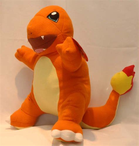 buy special toys cuddle pillow charmander 20