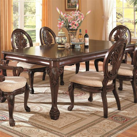 Tabita Set By Briseis Collection the formal dining room collection dining room