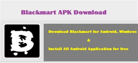black mart apk apps for pc archives page 4 of 7 mobdro for pc windows
