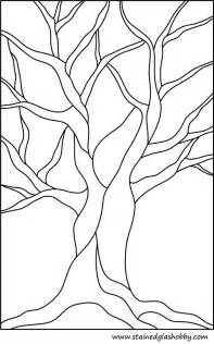 Free printable stained glass pattern would look great on a scarf or