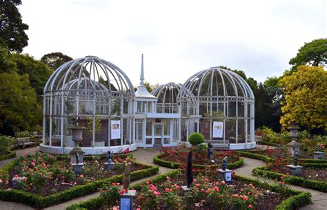 Botanic Gardens Birmingham Birmingham Botanical Gardens Landscape Consultants