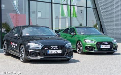 Audi Centrum by W Audi Centrum Gdańsk Odbyła Się Oficjalna Inauguracja