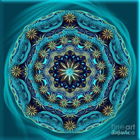 happy birthday mandala design happy mandala blessings of sun mandala art by giada