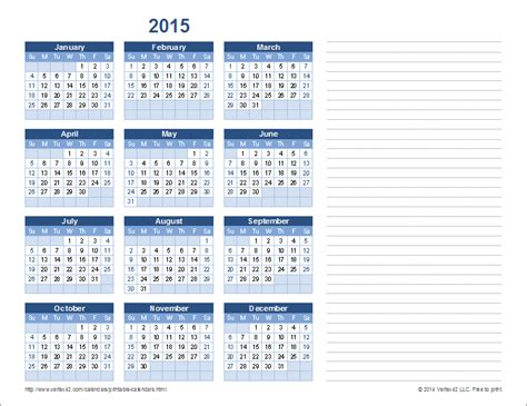 printable calendar 2015 to colour free printable calendar printable monthly calendars