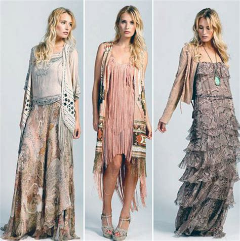 bohemian dresses for 2013 inofashionstyle