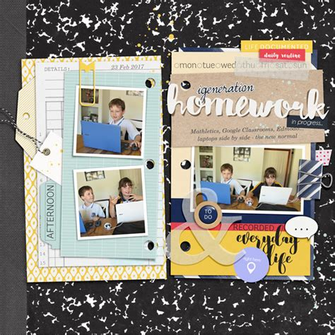 Digital Scrapbook Template My Travel Journal Scrapping With Liz 12x12 Digital Scrapbook Templates