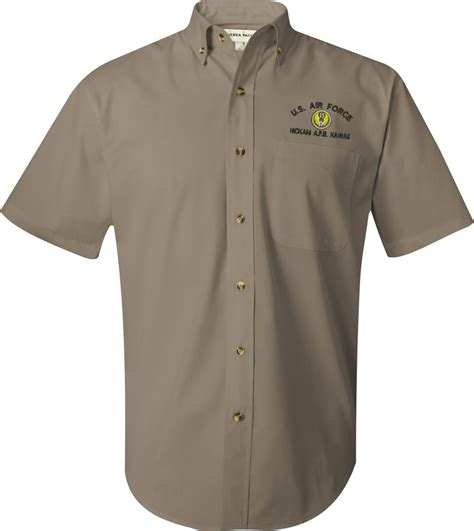 custom embroidery shirts us air force custom embroidered dress shirts