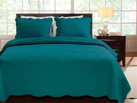 solid teal comforter top 10 best quilt sets in 2016