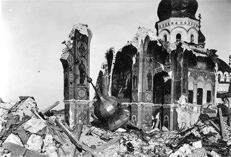the destruction of european 10 of the most infamous art destructions of world war ii