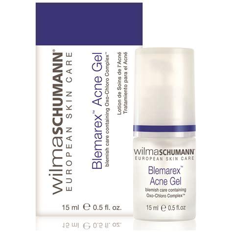 Vienna Anti Acne Mask 15ml Murah wilma schumann blemarex acne gel 15ml skinstore