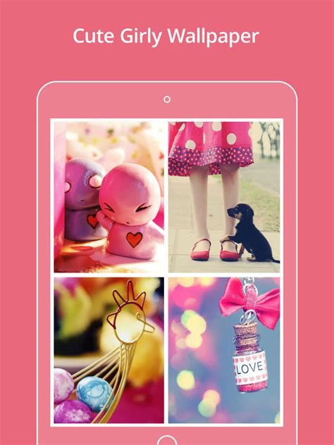 girly wallpaper apps app shopper cute girly wallpapers pinky backgrounds