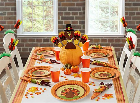 kid crafts for thanksgiving table decorations thanksgiving table ideas city