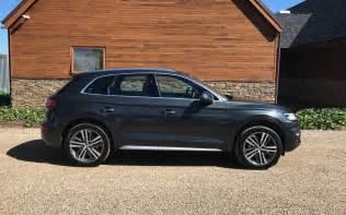 2017 Audi Q5 2017 Audi Q5 Sport 2 0 Tdi Review Caradvice